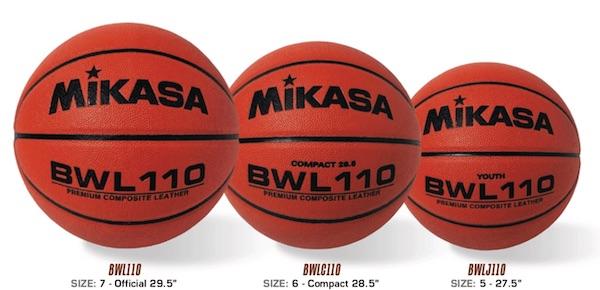 Mikasa BWL-110