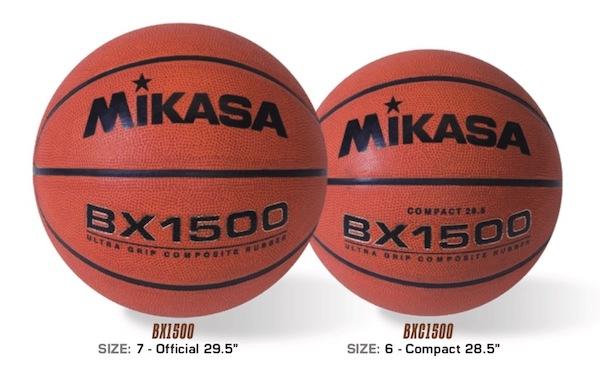 Mikasa BLX 1500