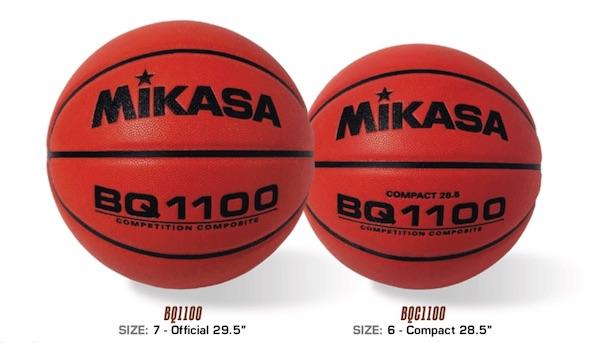 Mikasa BQ-1100