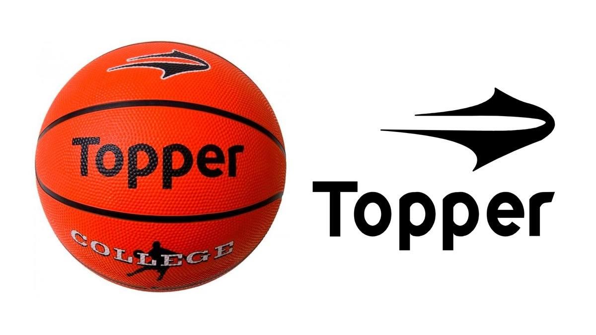 Topper Básquet