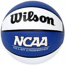 Pelota de básquet Wilson NCAA