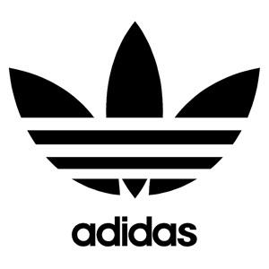 Logo Trebol Adidas