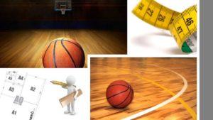 Medidas del balón de baloncesto