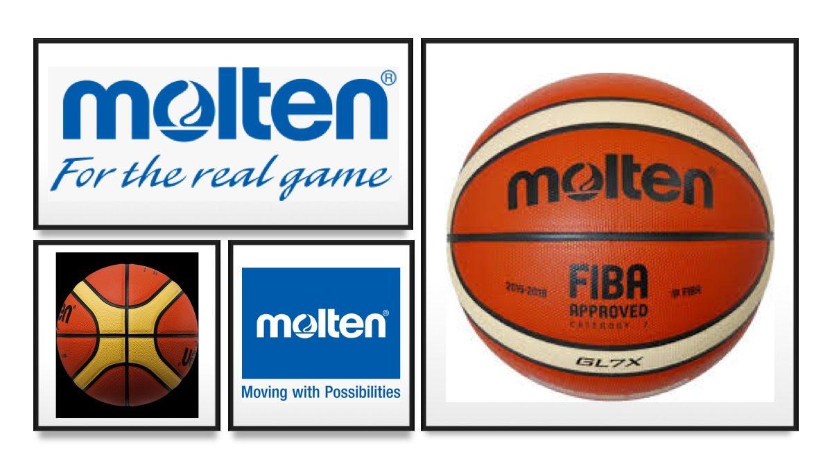 Balón Molten GL7X