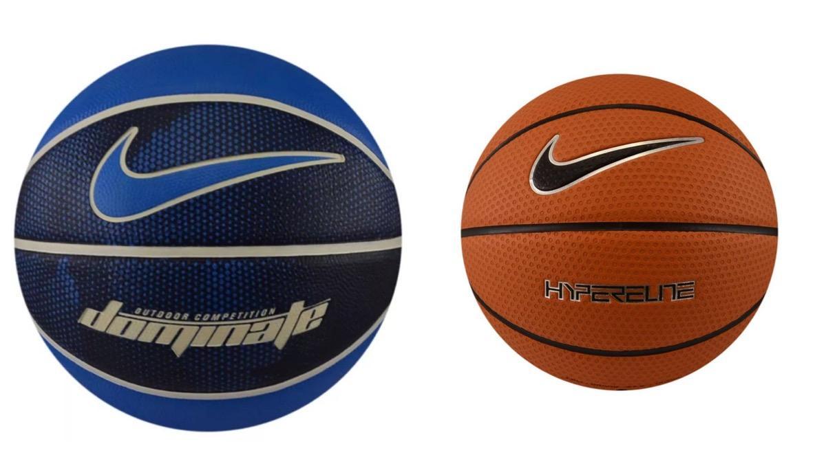 Pelota de básquet Nike