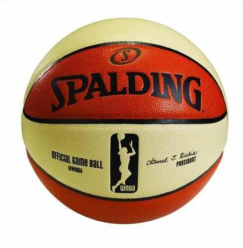 Pelota de Básquet WNBA