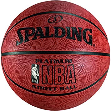 Spalding Streetball