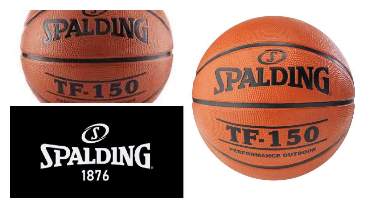 Pelota Spalding TF 150