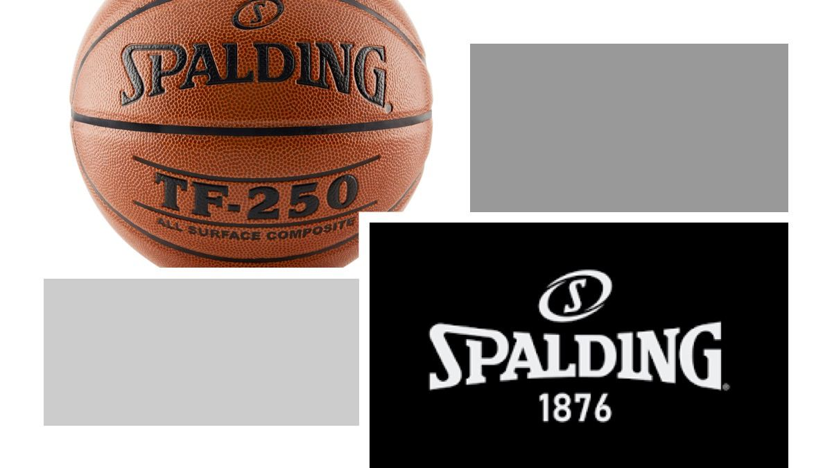 Pelota de Básquet Spalding TF 250