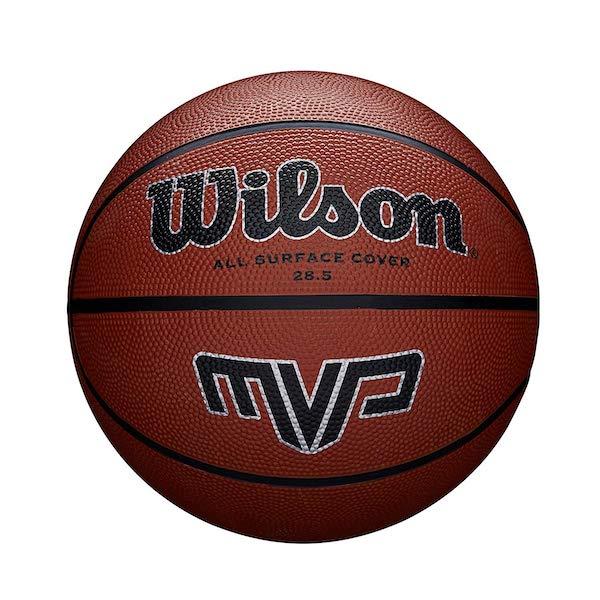 Wilson MVP ¿La mejor pelota de básquet?