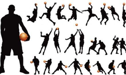 Movimientos con el balón