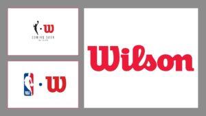 Wilson balón oficial NBA y WNBA